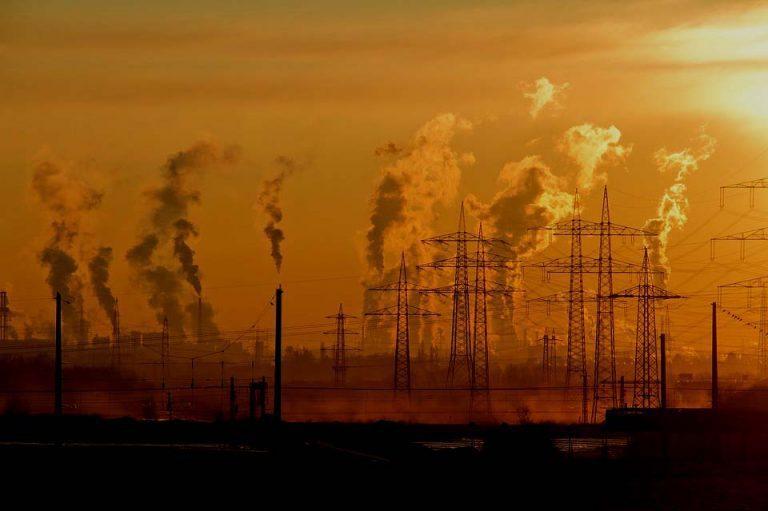 Cáncer  primera causa de muerte en los países ricos  y por factor Contaminación en países como Chile
