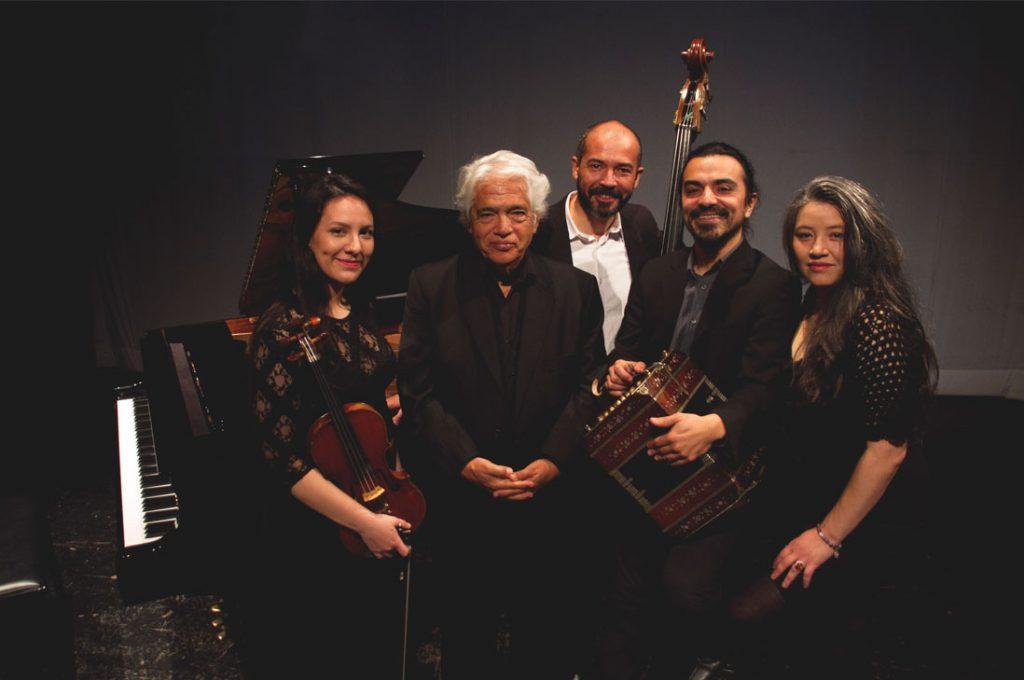 """Roberto Bravo regresa con su exitoso """"Bravo Piazzolla"""""""