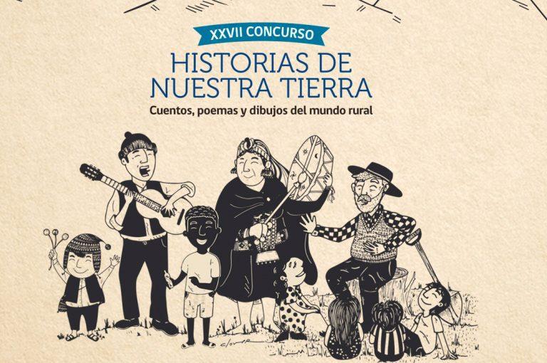 """Comenzó la postulación al concurso """"Historias de Nuestra Tierra"""""""