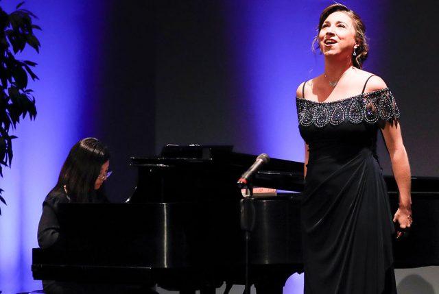 """Concurso de Canto Lírico """"Mujeres en la Música III"""" Abre Inscripciones"""