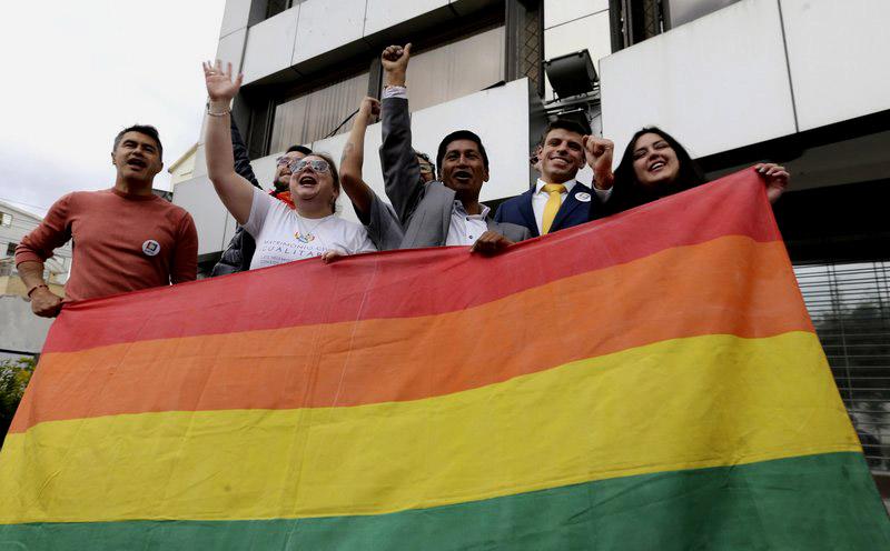 Ecuador: Corte Constitucional aprueba el matrimonio gay