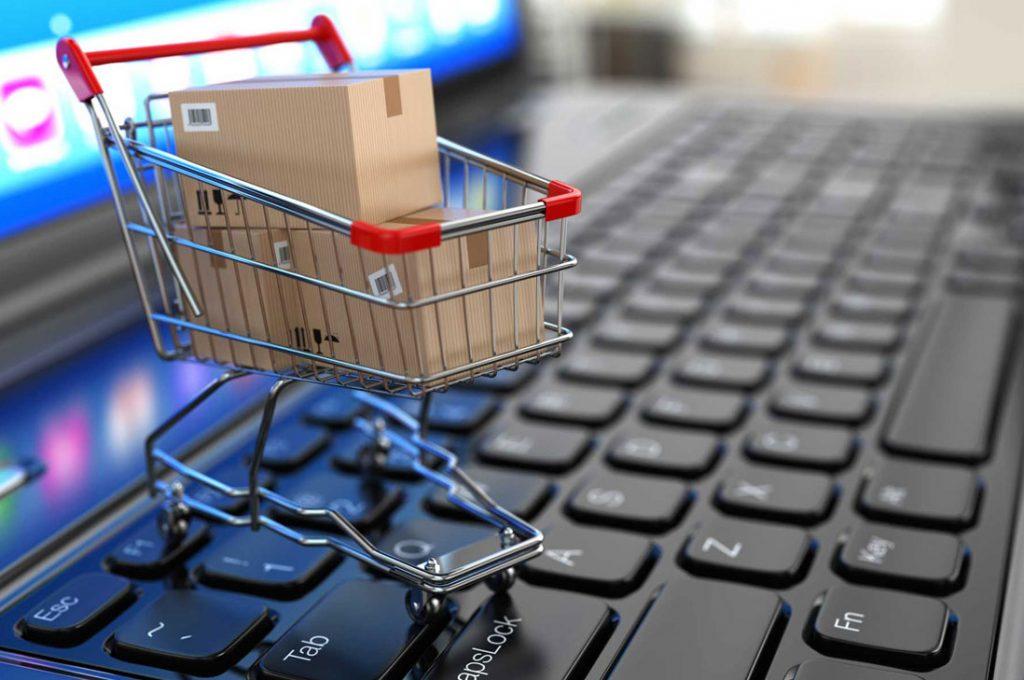 Tienda virtual v/s tienda física