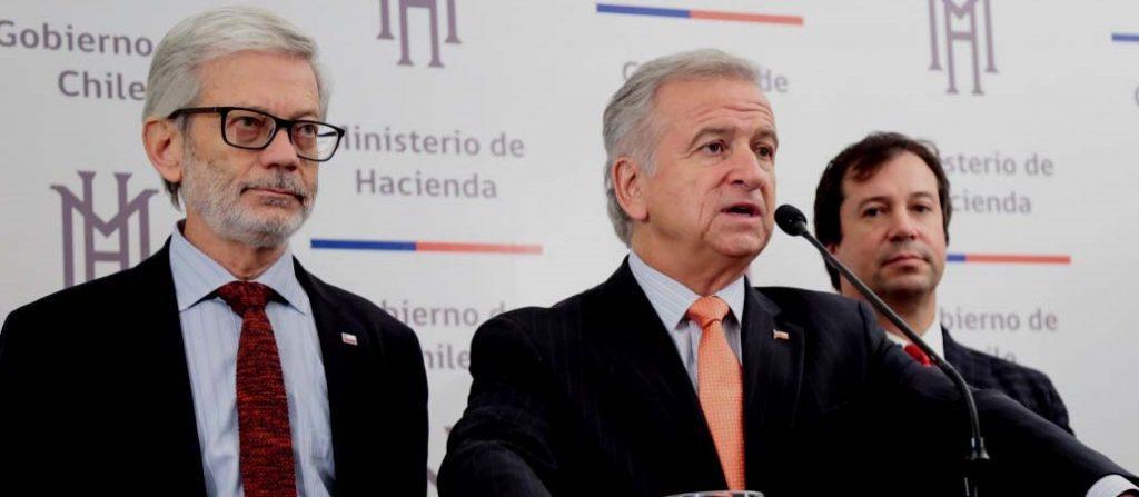 La Moneda ordena a Hacienda y OOPP acelerar inversiones sectoriales para activar la aletargada economía