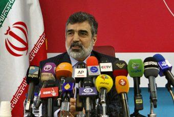 Irán anuncia que cuadriplicará la producción de uranio enriquecido