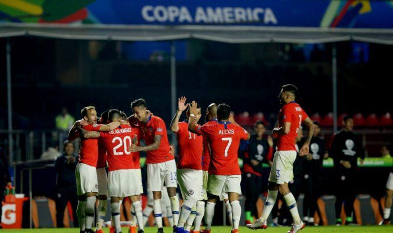 Copa América 2019: Renace la esperanza con goleada de La Roja a Japón