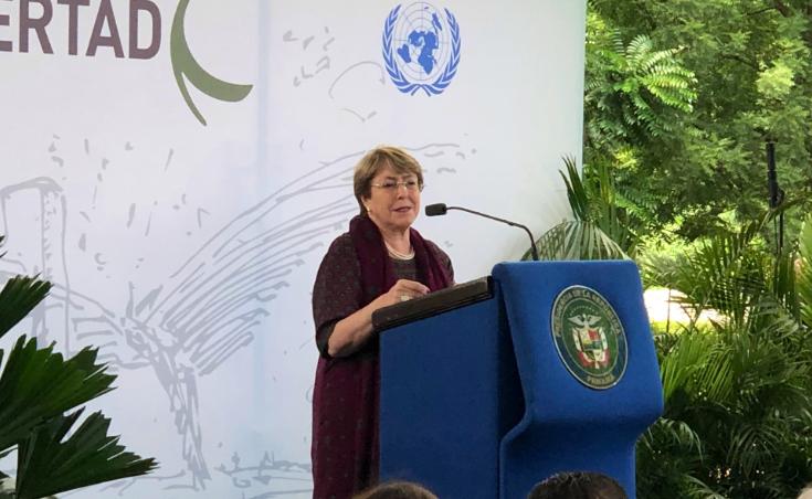 Bachelet viaja a Venezuela y se reunirá con Maduro y Guaidó