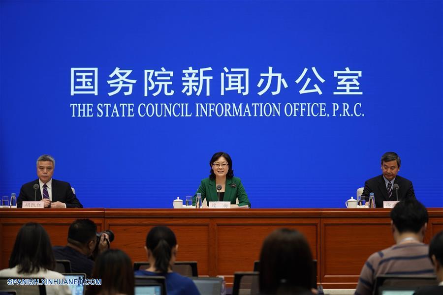 Guerra Comercial: China advierte a sus estudiantes por nuevas restricciones impuestas por EEUU