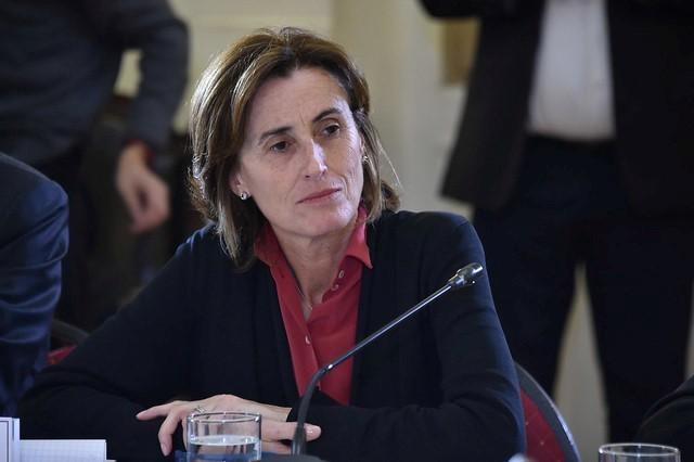 """Diputado Vidal repasa a la ministra Cubillos y dice que su gestión ha sido """"nefasta"""""""