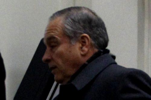 Suprema rechaza recurso de amparo de general (R) Humberto Oviedo y se mantiene detenido
