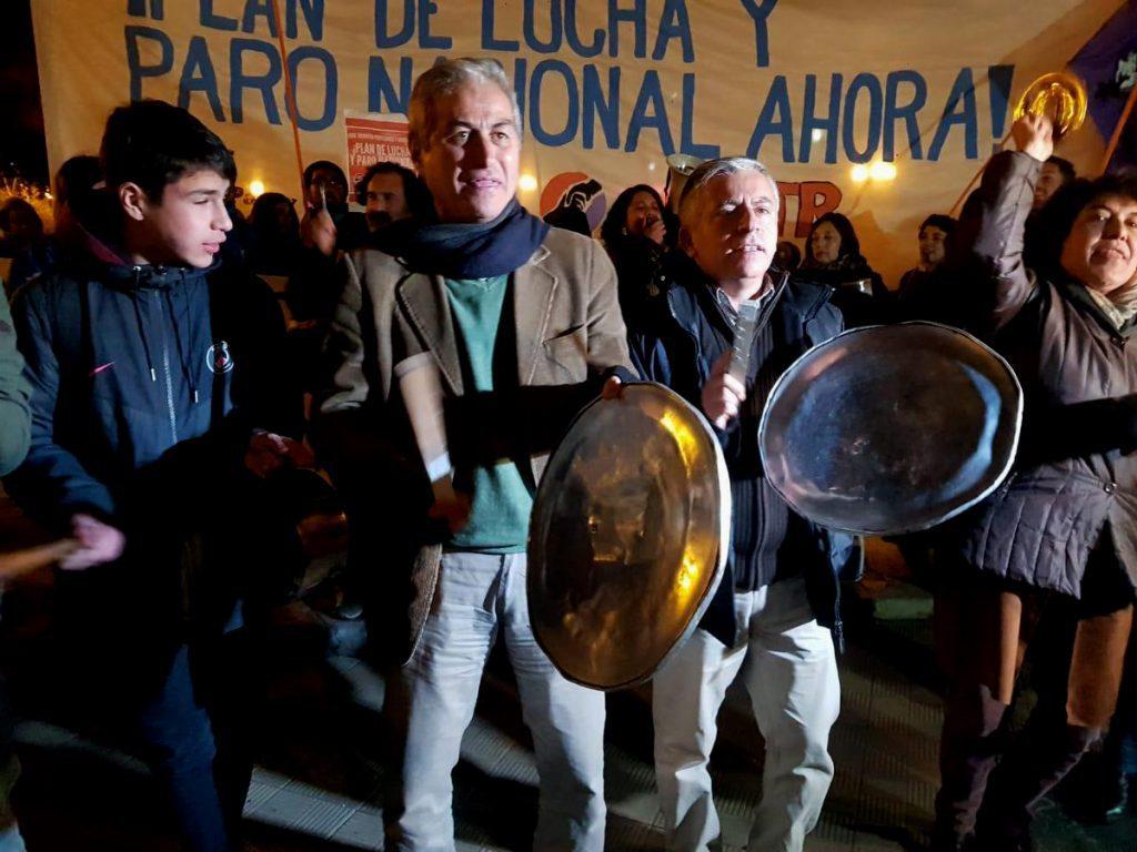 Día L: Profesores definen el lunes si aceptan propuestas de Cubillos y bajan PARO