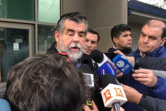 Ubilla considera atípico que demandantes por compra de tierras mapuche no estuvieran presentes en tribunales
