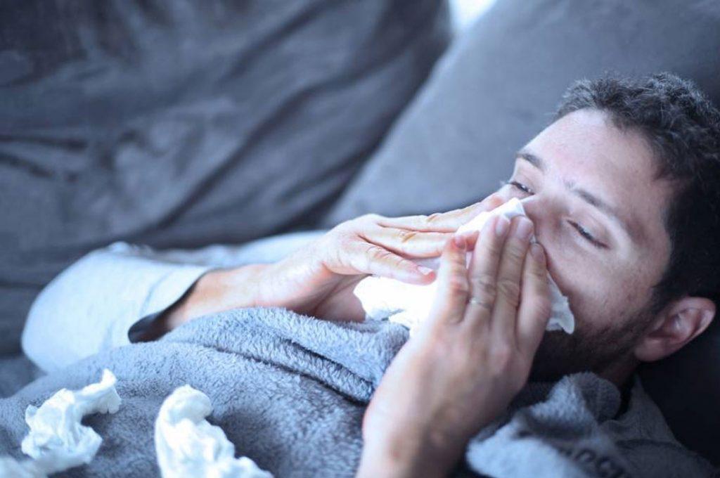 Calefacción limpia para evitar enfermedades invernales