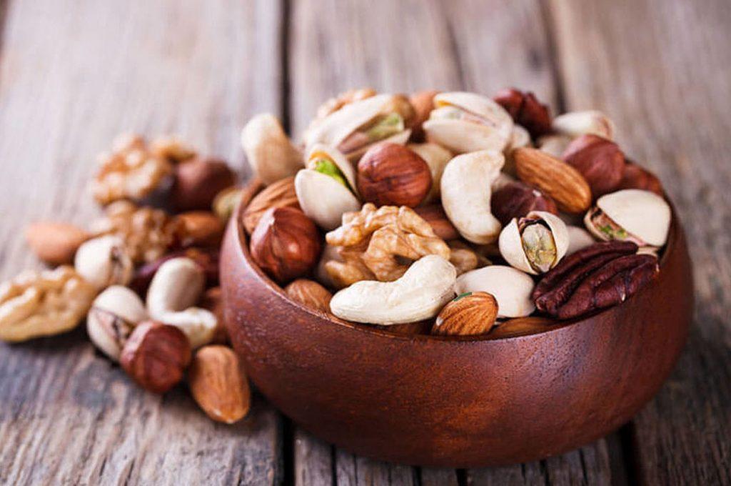 Conoce los alimentos que pueden potenciar tus defensas en estos días fríos