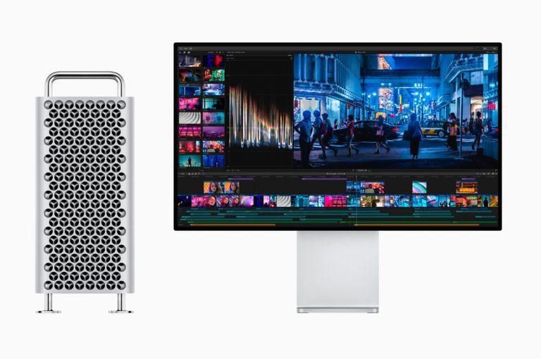 Nueva Mac Pro cuesta U$5,999 y estas son sus características