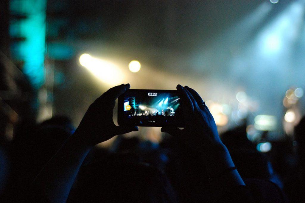 Motorola y SmartFilms te invitan a contar historias inspiradas en la desconexión