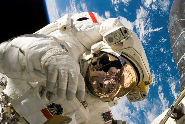 La NASA abrirá estación espacial turística