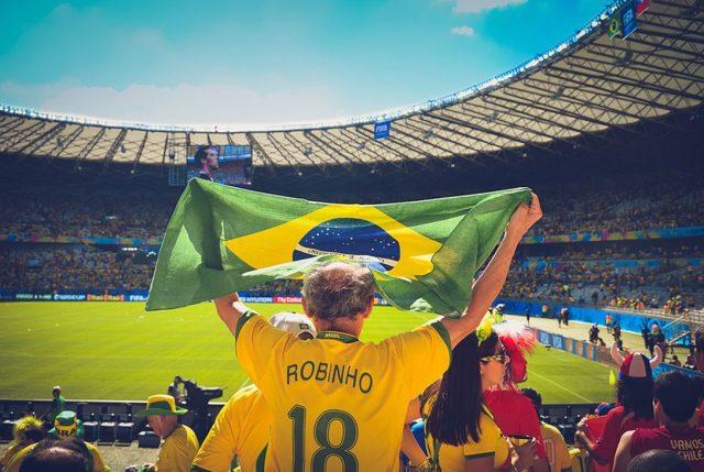 Skechers lleva a tu papá a Brasil