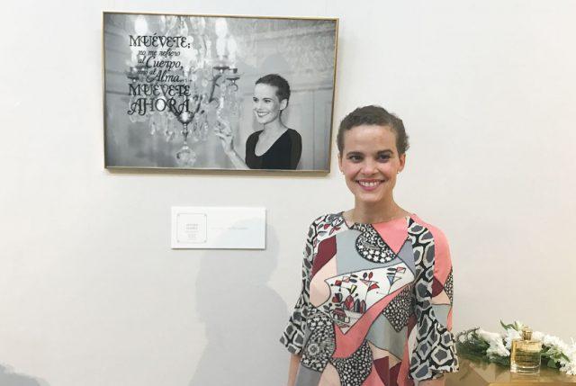 A los 36 años falleció Javiera Suárez