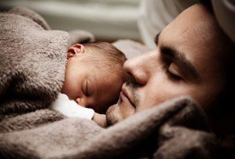 El rol de padre y cómo afecta en la abundancia, prosperidad y felicidad de los hijos