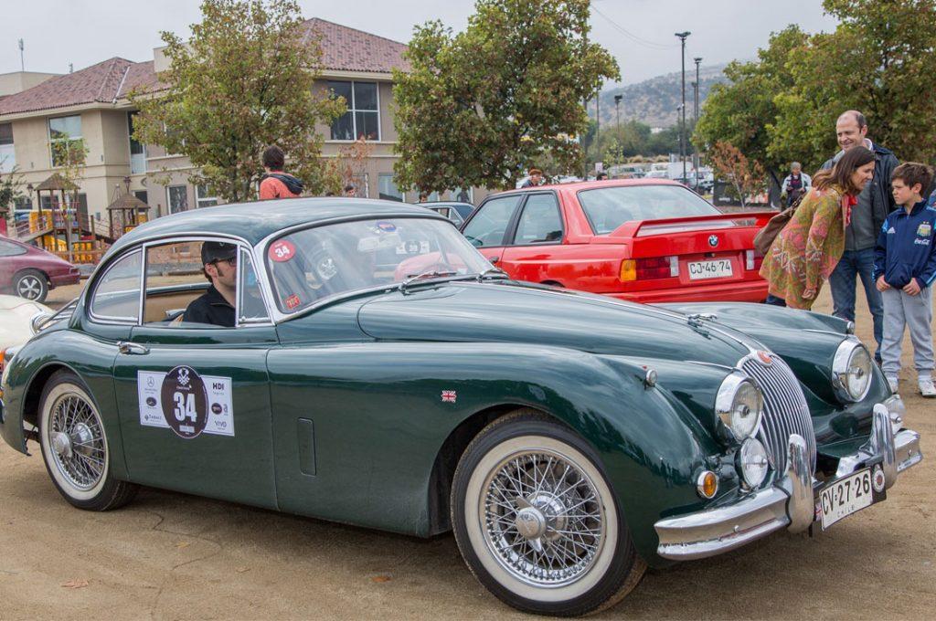Celebra el día del Padre con Expo de los autos más antiguos de Latinoamérica