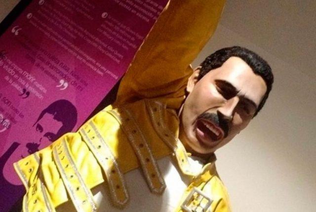 """Museo de Cera de Perú se gana el título del """"peor del mundo"""""""
