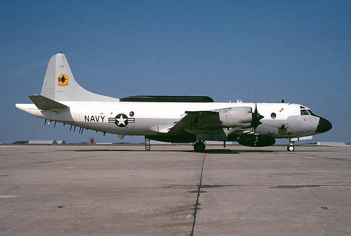 Venezuela habría interceptado avion espía de EEUU en su espacio aéreo