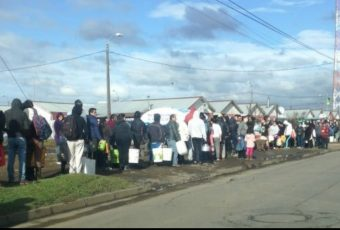 Quinto día sin agua en Osorno: Essal estudiará compensaciones y anuncia que miércoles estará el 100% del sistema repuesto