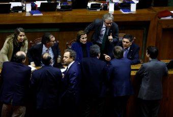 Fenece Admisión Justa: Cámara rechaza idea de legislar y da duro batatazo a la ministra Cubillos