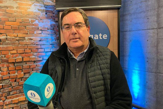 Alcalde de Pirque desclasifica documento del gobierno de Bachelet