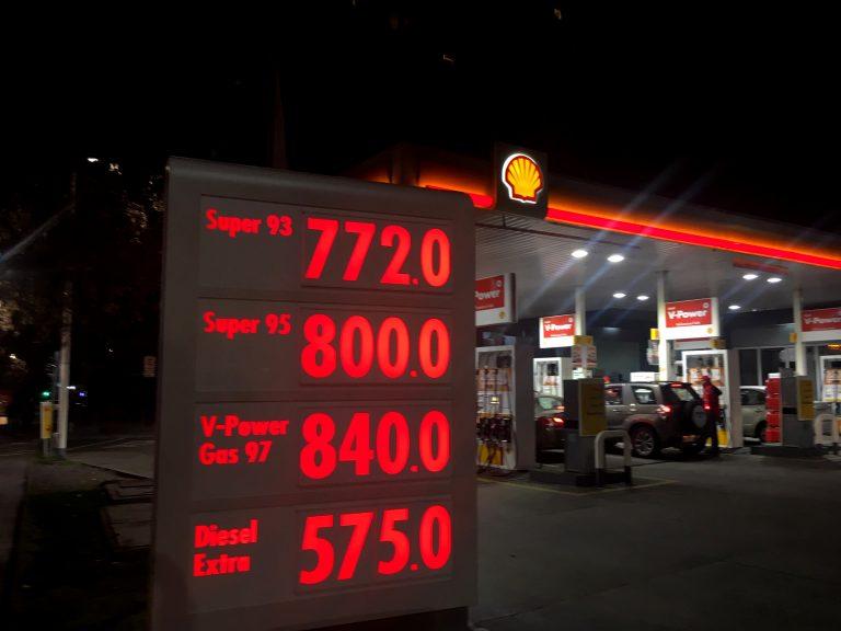 IPC de febrero 0,2% de inflación que sigue al alza