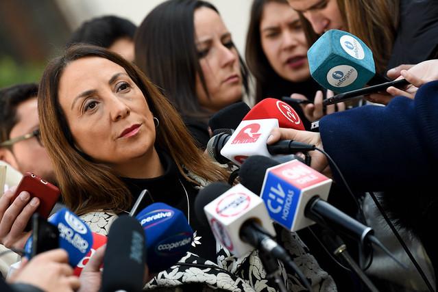"""Gobierno tras informe sobre Poblete: """"Es realmente indignante y profundamente doloroso"""""""
