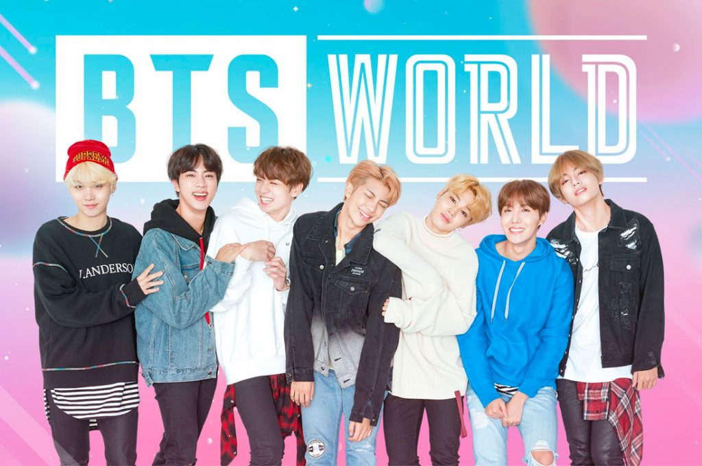 "Comienza Pre-Venta ""BTS-Bring the Soul: The Movie"""