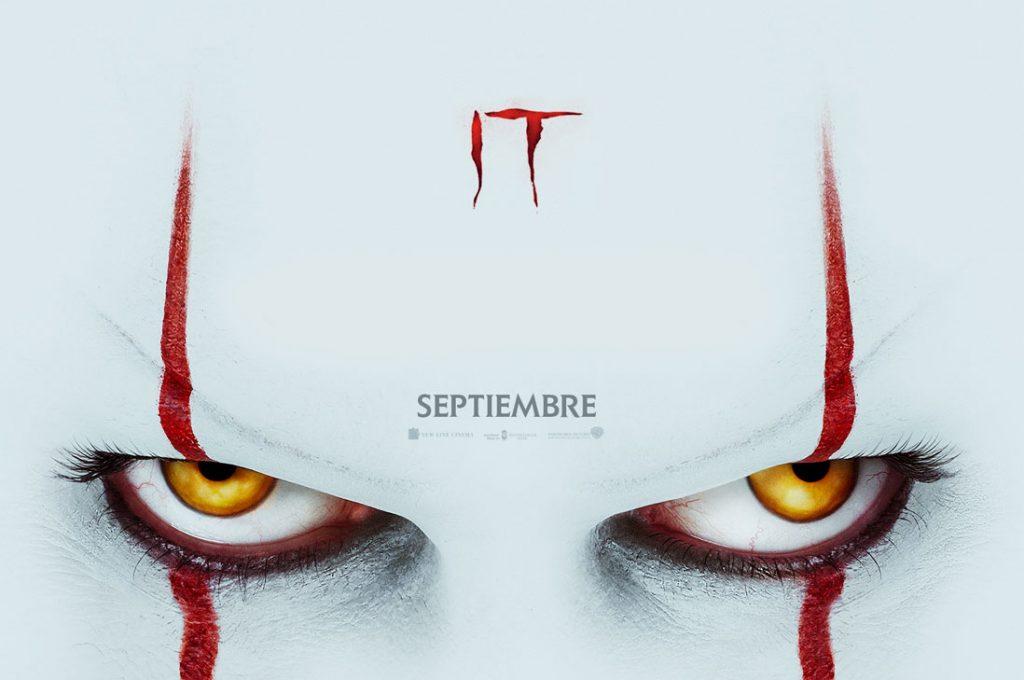 IT: Capítulo Dos, el mejor estreno de Warner del año