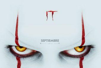 """¡No te pierdas el aterrador nuevo trailer de """"IT capitulo 2""""!"""