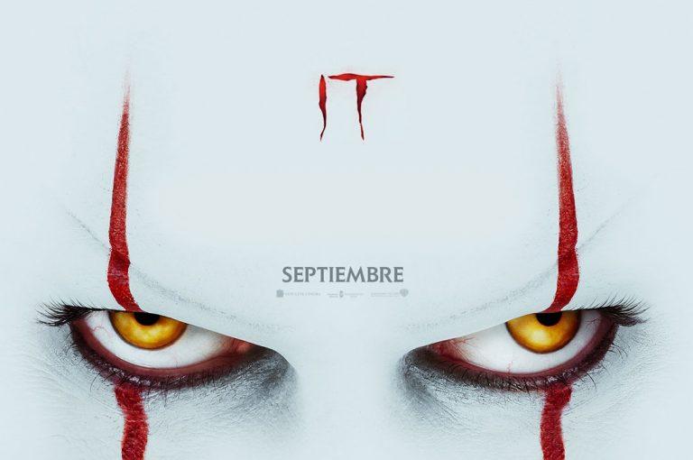 """Comienza la cuenta regresiva para una de las películas más esperadas del año:""""IT Capítulo Dos"""""""