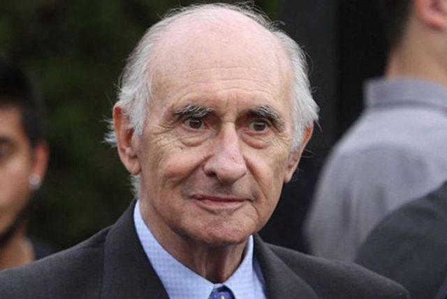 Argentina: Fallece expresidente De la Rúa