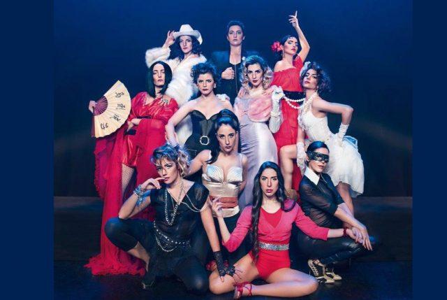 Gran tributo a Madonna debuta en el Teatro Nescafé de las Artes