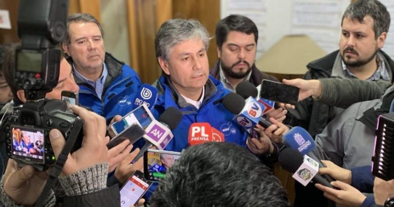 Y sigue el descaro: ESSAL vuelve a fijar nueva fecha de reposición del agua en dos o tres días más