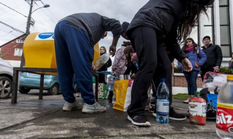 """El enojo de la SISS contra Essal por cortes de agua en Osorno: """"NOS SALEN CON ESTE PASTEL"""""""
