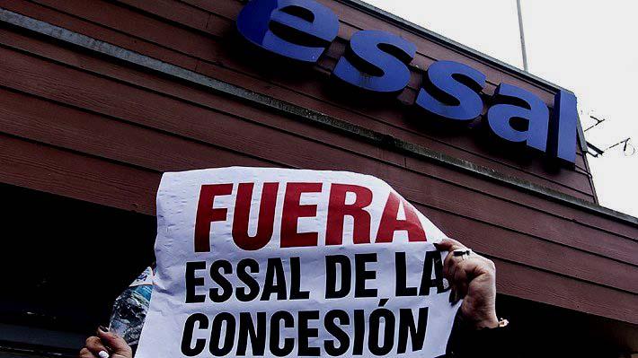 Comienzan a rodar las cabezas en ESSAL: Renuncia el gerente general