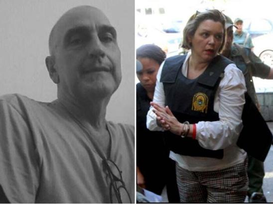 Supremo venezolano confirma que liberará a jueza Afiuni y periodista Jatar