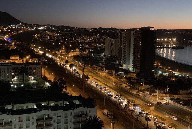 Región de La Serena-Coquimbo epicentro del ECLIPSE SOLAR: Más de 140MIL personas han llegado y se esperan más