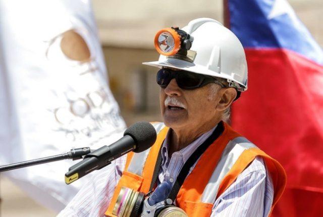 Codelco pone fin a la era de Nelson Pizarro y directorio nombra a Octavio Araneda como nuevo presidente ejecutivo