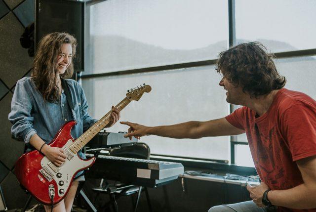 School of Rock lanza talleres para las vacaciones de invierno
