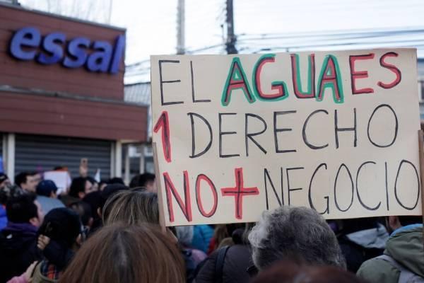 PC e independientes piden caducar concesión a Essal tras desastre de Osorno