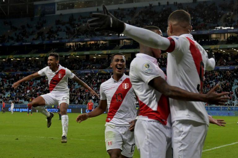 Copa América 2019: El exceso de confianza le pasa la cuenta a LA ROJA que cae groseramente ante Perú por 3 a 0
