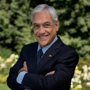 Sebastián Piñera, Presidente de la República con optimismo desbordante ante pésimo IMACEC