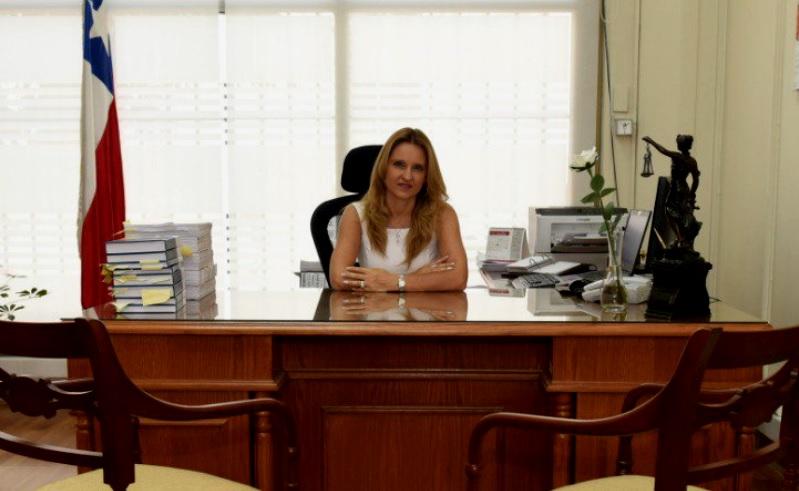 """""""Ley Rutherford"""" pasa a segundo trámite en el Senado para extender a 5 años ministros Cortes Marciales"""