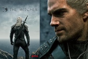 Netflix lanza el teaser de The Witcher en San Diego Comic Con