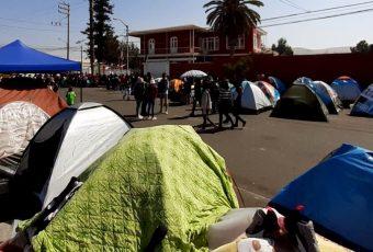 Subsecretario Ubilla raya la cancha a exigencias de representante de Guadió en Chile: 30% de solicitantes venezolanos han presentado documentos falsos